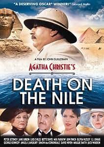 Death On The Nile (artisan)