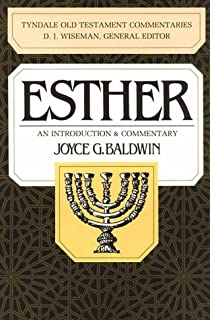 who wrote esther in the bible
