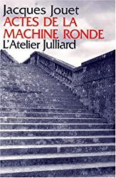 Actes de la machine ronde