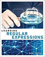 Learning Regular Expressions Front Cover