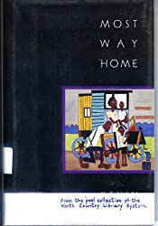 Most Way Home (The National Poetry Series)