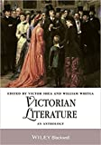 Cover of Victorian Literature - an Anthology