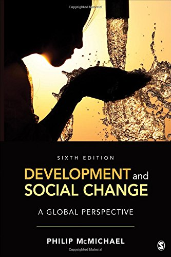 Development and Social Change: A Global Perspective (Development Social Change compare prices)
