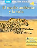 El Medio Ambiente y la Vida, Rob DeSalle and Michael R. Heithaus, 0030961505