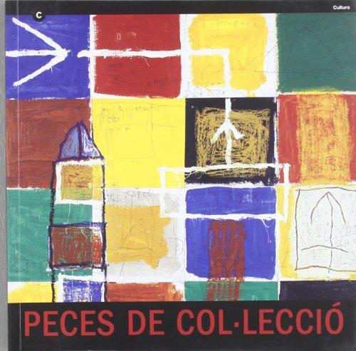 Descargar Libro Peces De Col·lecció Josep Bracons I Clapés