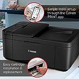 Canon PIXMA TR4720 All-in-One Wireless Printer for