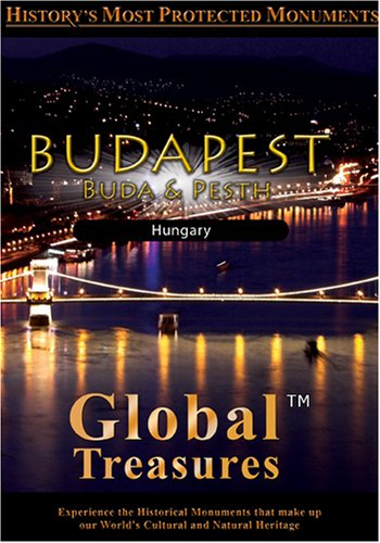 Global Treasures  BUDAPEST Buda & Pesth Budapest, ()