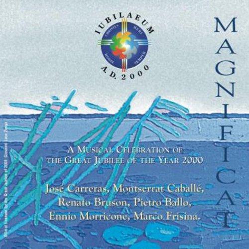Magnificat - A Musical Celebra...