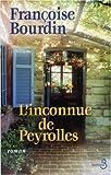 """Afficher """"L'Inconnue de Peyrolles"""""""