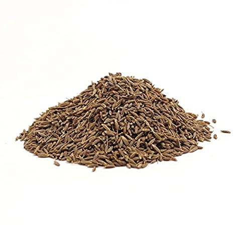 Cumin Seeds | Jeera | Jeelakarra | Natural Indian Farm Products from Rajasthan, India | ONE Pack (India Rajasthan)