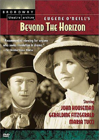 Eugene O'Neill's Beyond the Horizon (Broadway Theatre Archive) by Image Entertainment