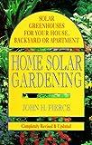 Home Solar Gardening, John H. Pierce and John Pierce, 1550133810