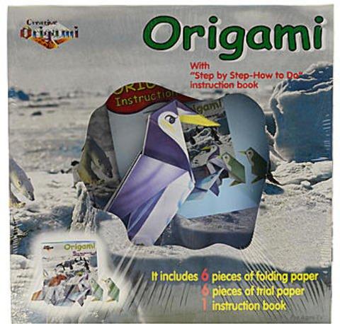 Yasutomo Deluxe Origami - 8