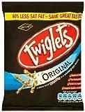 Jacobs Twiglets Original 45 G (Pack of 30)