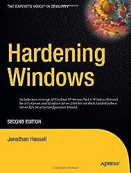 Hardening Windows, Second Edition
