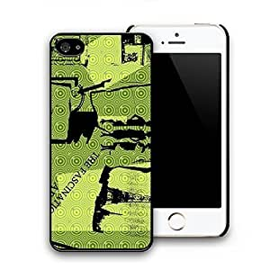 Specialdiy Artcity Hard Plastic Pattern case cover 3mUm1h4T8J3 Skin for iphone 5/5s?
