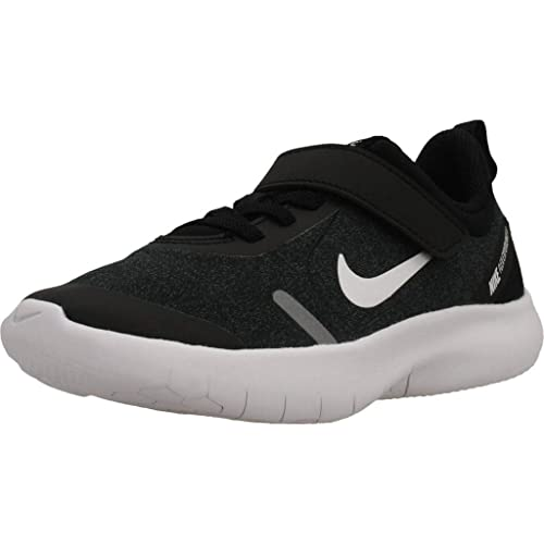 outlet store 9f685 dfb35 Nike Flex Experience RN 8 PSV, Scarpe da Atletica Leggera Bambino,  Nero/Bianco
