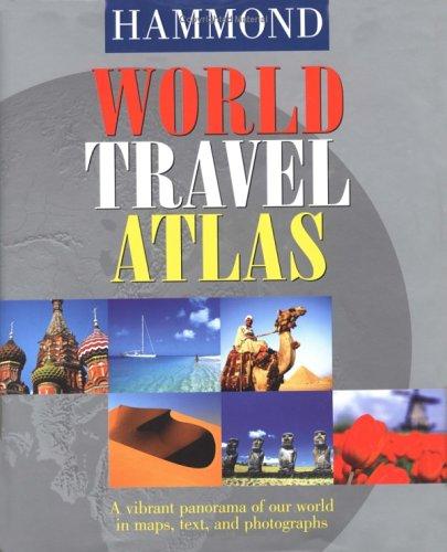 Hammond World Travel Atlas