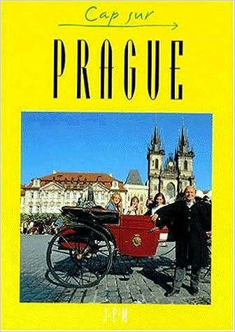 En ligne téléchargement Prague pdf epub