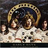 EARLY・DAYS:ベスト・オブ・レッド・ツェッペリン VOL.1