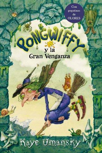 Pongwiffy y la gran venganza (Spanish