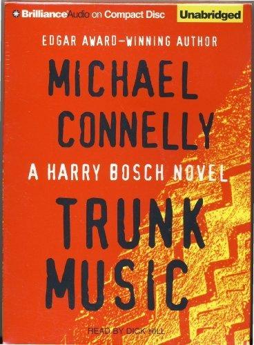 john connelly harry bosch - 7
