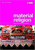 img - for Material Religion: Volume 1 Issue 1: The Journal of Objects, Art and Belief book / textbook / text book