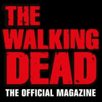 The Walking Dead: The Official Magazine (Kindle Tablet Edition)
