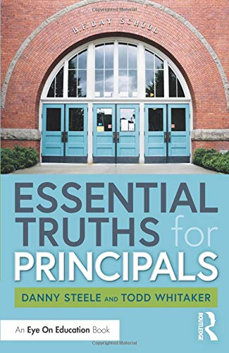 Pdf Teaching Essential Truths for Principals