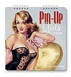 img - for Orange Circle Studio 2019 Studio Redux Mini Wall Calendar, Gil Elvrin Pin-Up Girls book / textbook / text book