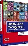 Supply Chain Management: Strategie, Planung und Umsetzung (Pearson Studium - Economic BWL)