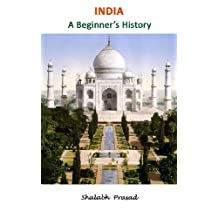 India: A Beginner's History