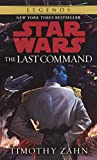 Book Cover for The Last Command (Star Wars: Thrawn Trilogy, Vol. 3)