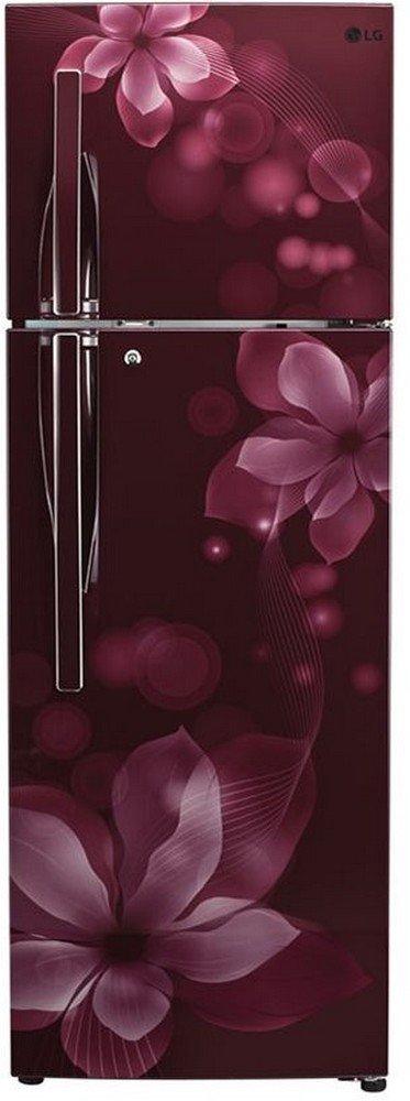 LG GL-T292RSOU 260L 3S Double Door Refrigerat..