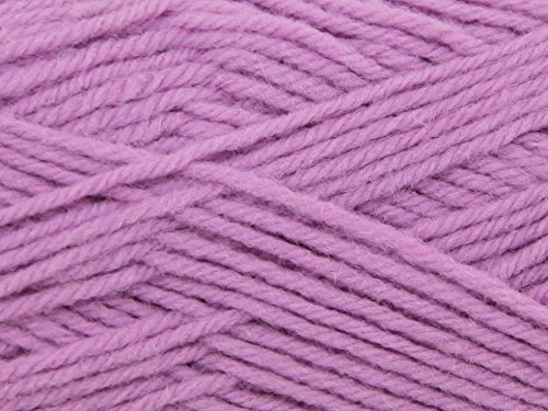 Peter Pan Baby Knitting Yarn DK 936 Lupin - per 50 gram - Peter Yarn Pan