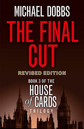 The Final Cut (House of Cards Trilogy)