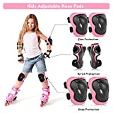 ValueTalks Protective Gear Sets for Youth/Kids