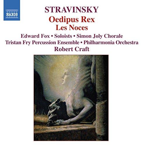 Stravinsky - Oedipus Rex · Les - Stores Fox Hills