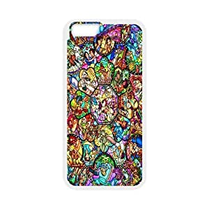 CHENGUOHONG Phone CaseDisney All Charators Pattern For Apple Iphone 5 5S Cases -PATTERN-20