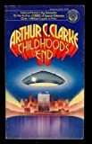 Childhood's End, Arthur C. Clarke, 034529730X