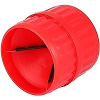 Herramienta de desbarbado de tubo de escariador