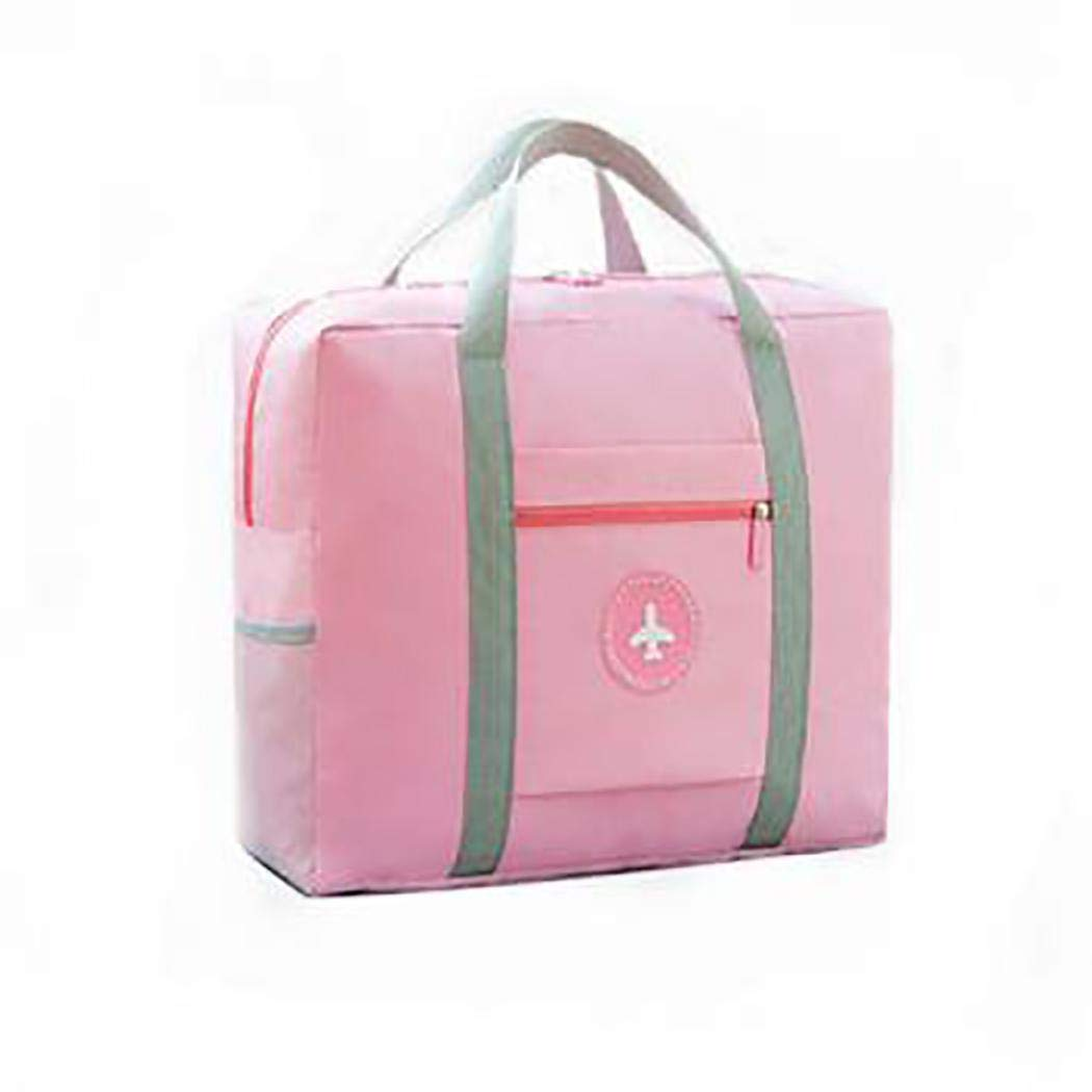 Ankidz Portable Travel Bags Large Capacity Storage Bags Waterproof Handbag Travel Totes