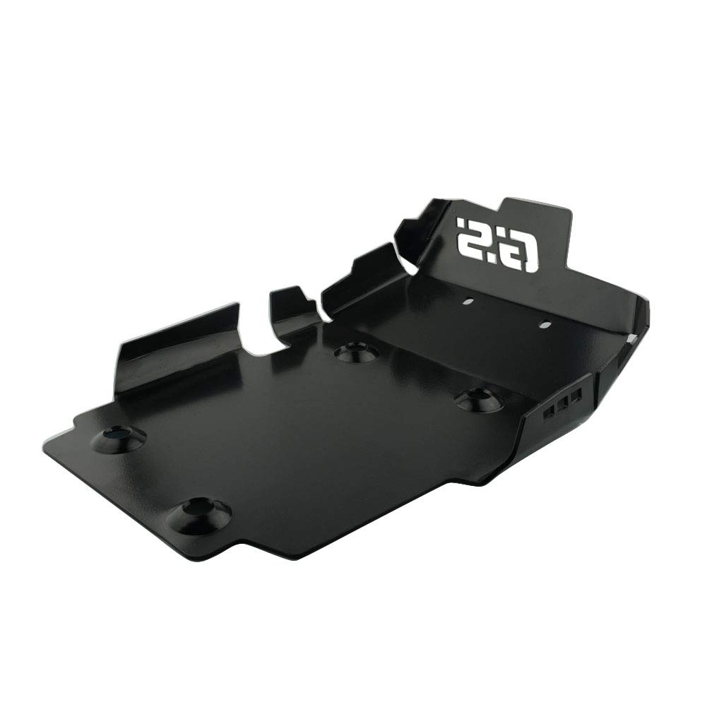 Motorcycle Accessories Black Motorcycle Skid base Plate Engine Chassis Protector Bash Guard Set For BMW F650GS F700GS F800GS ADV 2008-2017 F650 F700 F800 GS