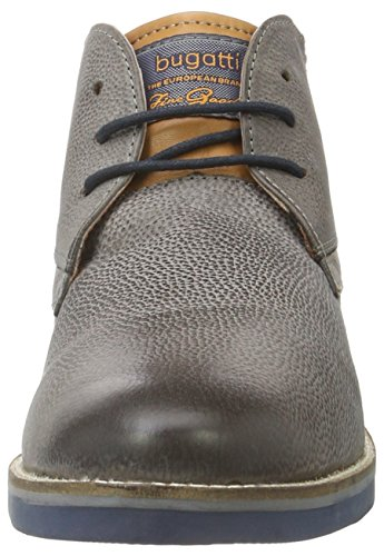 Bugatti 311187011300, Desert Boots Homme Marron (Taupe 1400)