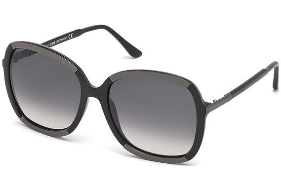 Tod's Sonnenbrille (TO0183 01B 58) XATAippU