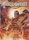 Judge Dredd: Total War (Judge Dredd 2000 Ad)