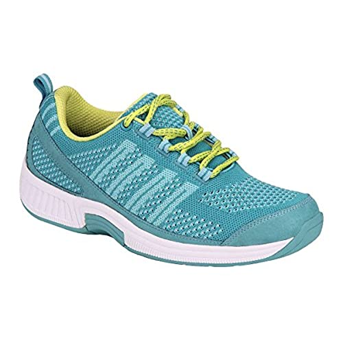 Orthofeet Coral Women's Comfort Sneakers