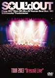 "TOUR 2003 ""Dream'd Live"" [DVD]"