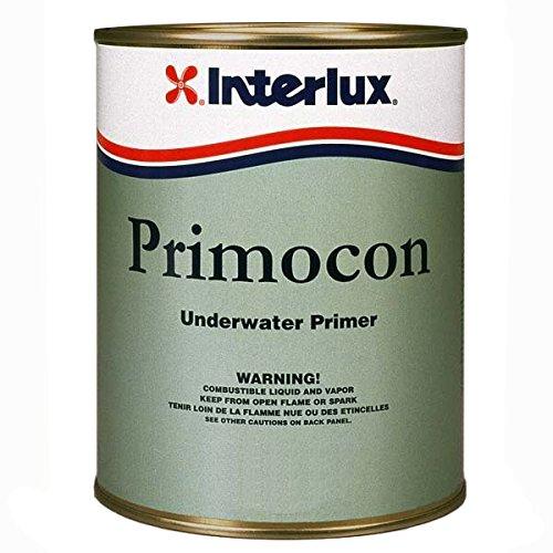Interlux YPA984/QT Primocon Underwater Primer (Quart), 32. Fluid_Ounces