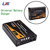 Woafly RC Battery Charger Intelligent Universal Battery Charger Hub for Mavic/Spark/Phantom/Mavic Air Super Fast Charging